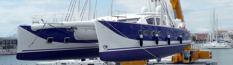 Catana 65 Launching 3-webhero