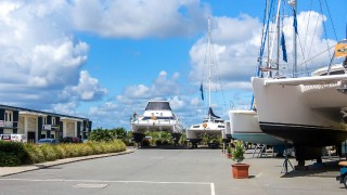 Multihull Solutions Gold Coast office - 1980x600