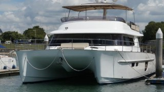 Fountaine Pajot Motor Yachts Queensland 55