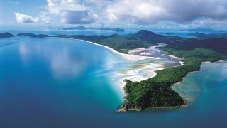 Whitsunday Rendezvous - Hill Inlet