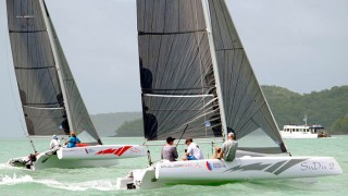 Asian yachting 2