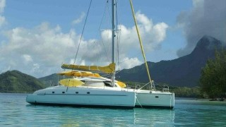 Fountaine Pajot Catamarans Bahia 46