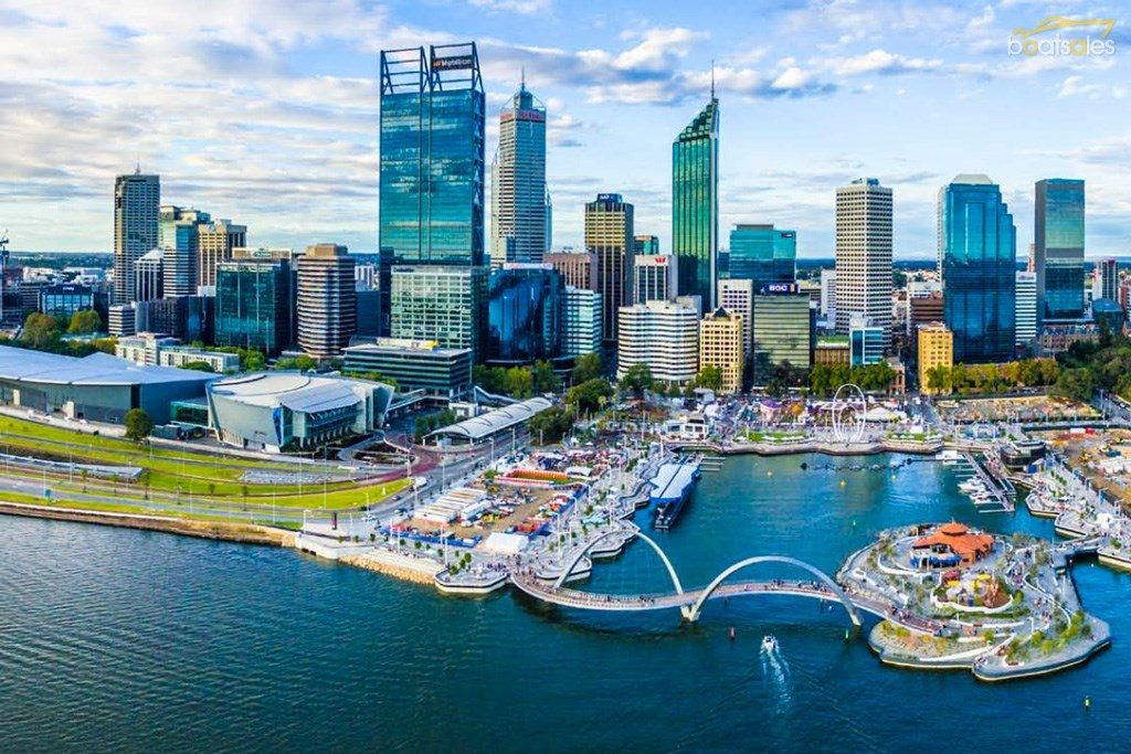 Exdividend date in Perth