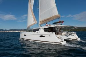 Helia 44 - Sailing - 7