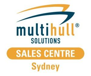 Sydney sales centre logo