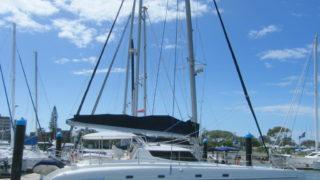 Fountaine Pajot Catamarans Bahia 46