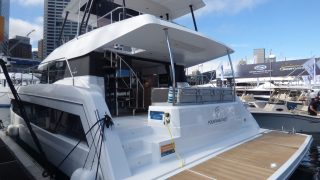 Fountaine Pajot Motor Yachts MY 44