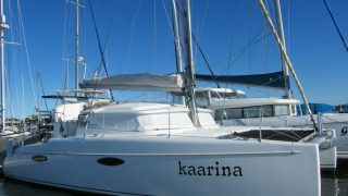 Fountaine Pajot Mahe 36 Evolution Duo
