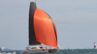 Asia Catamarans Stealth 13s