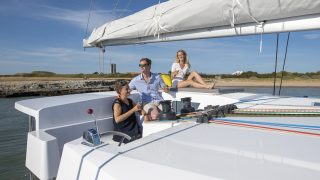 Multihull Solutions
