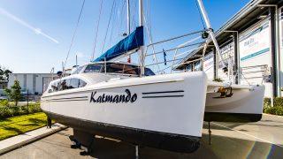 Seawind SW 1000