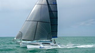 Pre-Owned Catamarans For Sale Gold Coast - Multihull Solutions