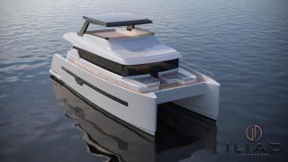 ILIAD Catamarans - Multihull Solutions