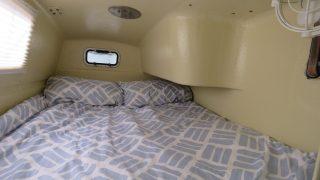 9 Starboard Cabin