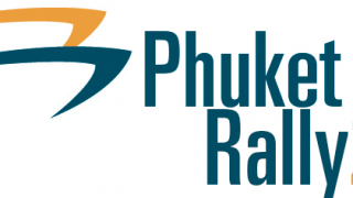 Phuket Rally 2019 logo